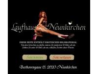 Laufhaus Neunkirchen