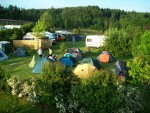 Campingplatz Hierhold - Kumberger See