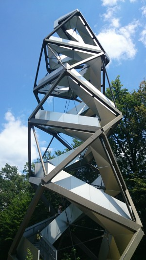 Murturm in Gosdorf