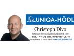VersicherungsAgent Christoph Divo