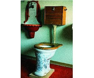 Kleines Sanitärmuseum Leibnitz