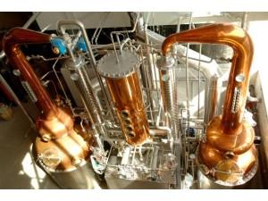 Destillerie Weutz - Steiermarks 1. Schaudestillerie für Whiskey