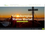 Urlaubsregion Murtal