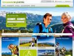 Dachstein Tauern Urlaubsregion