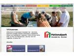 Nationalpark Neusiedler See-Seewinkel Information