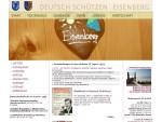 Tourismusinformation Deutsch Schützen - Eisenberg