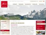 Gargellen im Montafon - Tourismus Information und Tourismusbüro
