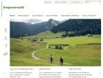 Bregenzerwald Tourismusinformation