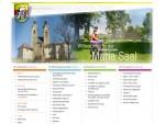 Tourismusinformation Maria Saal