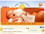 Babydorf Trebesing Tourismusinformation