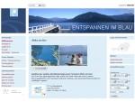 Tourismusinformation Afritz am See - Region Villach