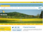 Tourismusbüro Keutschach - 4-Seental