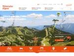 Göstlinger Alpen - Urlaubsregion