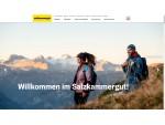 Tourismussregion Salzkammergut