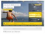 Informationsbüro Seewalchen/Schörfling am Attersee - Ferienregion Attersee - Salzkammergut