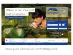 Tourismusverband Vitalwelt Bad Schallerbach