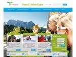 Tourismusverband & Gästeservice Tennengau