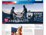 Haiming - Ochsengarten Tourismusinformation - Urlaubsregion Ötztal
