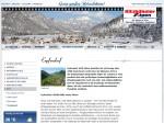 Erpfendorf Tourismusinformation- Ferienregion Kitzbüheler Alpen