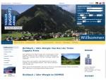 Bichlbach  Tourismusbüro - Tiroler Zugspitz Arena
