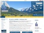 Ehrwald Tourismusbüro - Tiroler Zugspitz Arena
