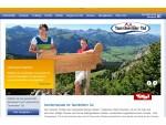 Grän-Haldensee  Tourismusinformation - Tannheimer Tal
