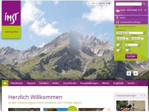 Tourismusverband Imst