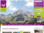 Informationsbüro Nassereith - Ferienregion Imst