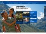 Galtür - Urlaubsregion Paznaun-Ischgl