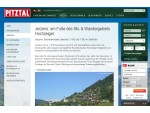 Jerzens Informationsbüro - Ferienregion Pitztal