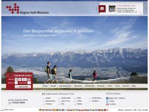 Absam Informationsbüro - Urlaubsregion Hall-Wattens