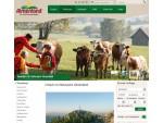 Naturpark Almenland-Teichalm-Sommeralm - Tourismusverband