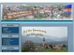 Tourismusverband St. Lorenzen im Mürztal
