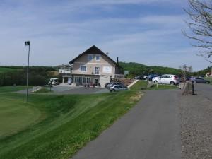 Golfclub Traminer Golf - Klöch