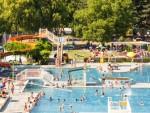Augartenbad - Erlebnisfreibad Augarten