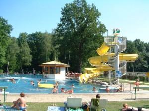 Freibad - Erlebnisbad Mureck