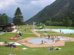 Freibad und Freizeitanlage Oberwölz