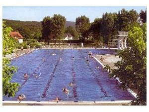 Freibad der Gemeinde Bad Gleichenberg