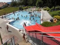 Schwimmbad - Freibad St Georgen an der Stiefing