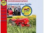Lackner Gerhard - Traktormuseum