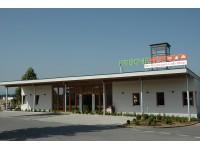 Frischehof Robier     Bio-Restaurant-Cafe-Shop