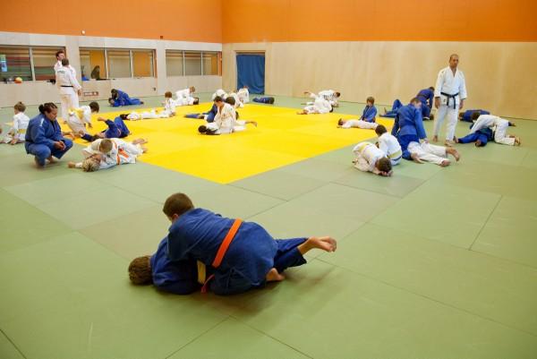 DOJO/Judohalle