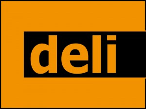 DELI lounge cafe restaurant