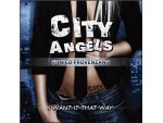 City Angels - ver&ouml;ffentlichen Ihre erste Single.