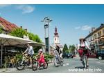 Leibnitz ist die fahrradfreundlichste Gemeinde in der Steiermark!