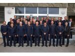 Verdiente steirische Polizisten geehrt