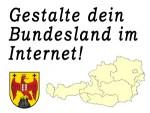 Gestalte das Bundesland Burgenland im Internet mit!