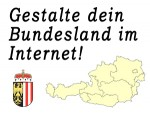 Gestalte das Bundesland Ober&ouml;sterreich im Internet mit!