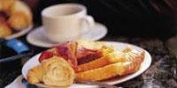 Frühstücken in Eferding