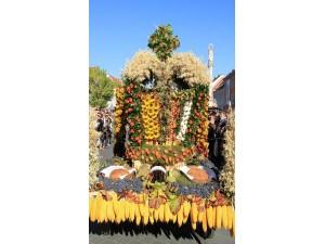 Südsteirisches Herbstfest in der Weinstadt Leibnitz